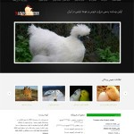 وبسایت پارس چیکن