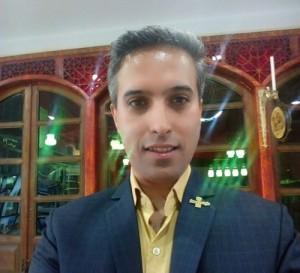 نظر آقای سعید درویشی در مورد توس وب